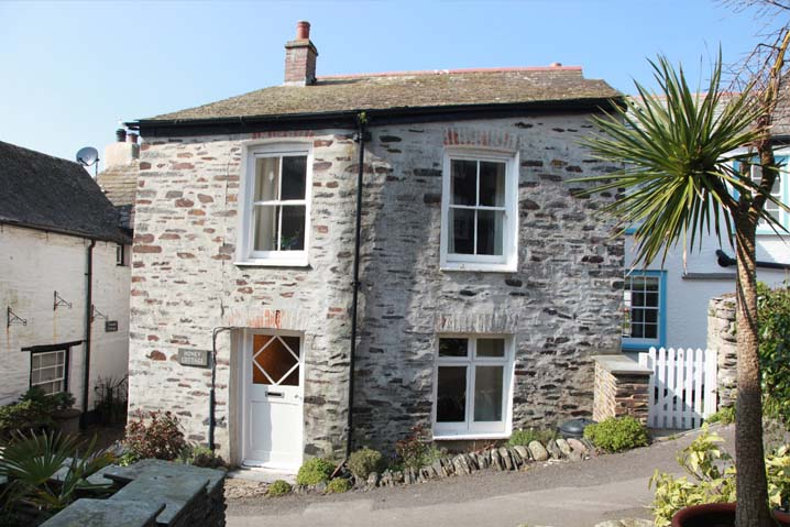 Honey Cottage Port Isaac Self Catering Holiday Cottages